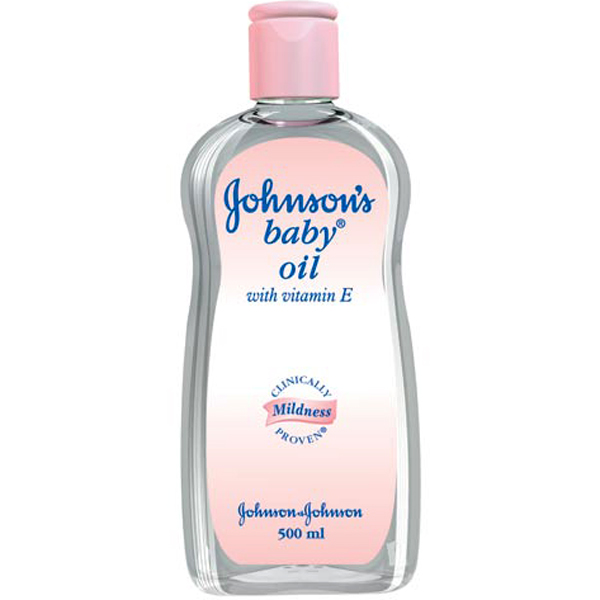 Jb Baby Oil With Vitamin E 200ml Order Online Grocery