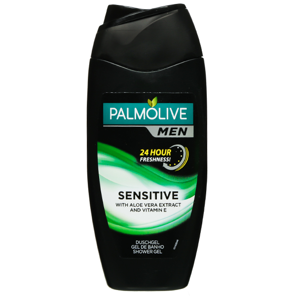 Sensitive By Nature Hair Products