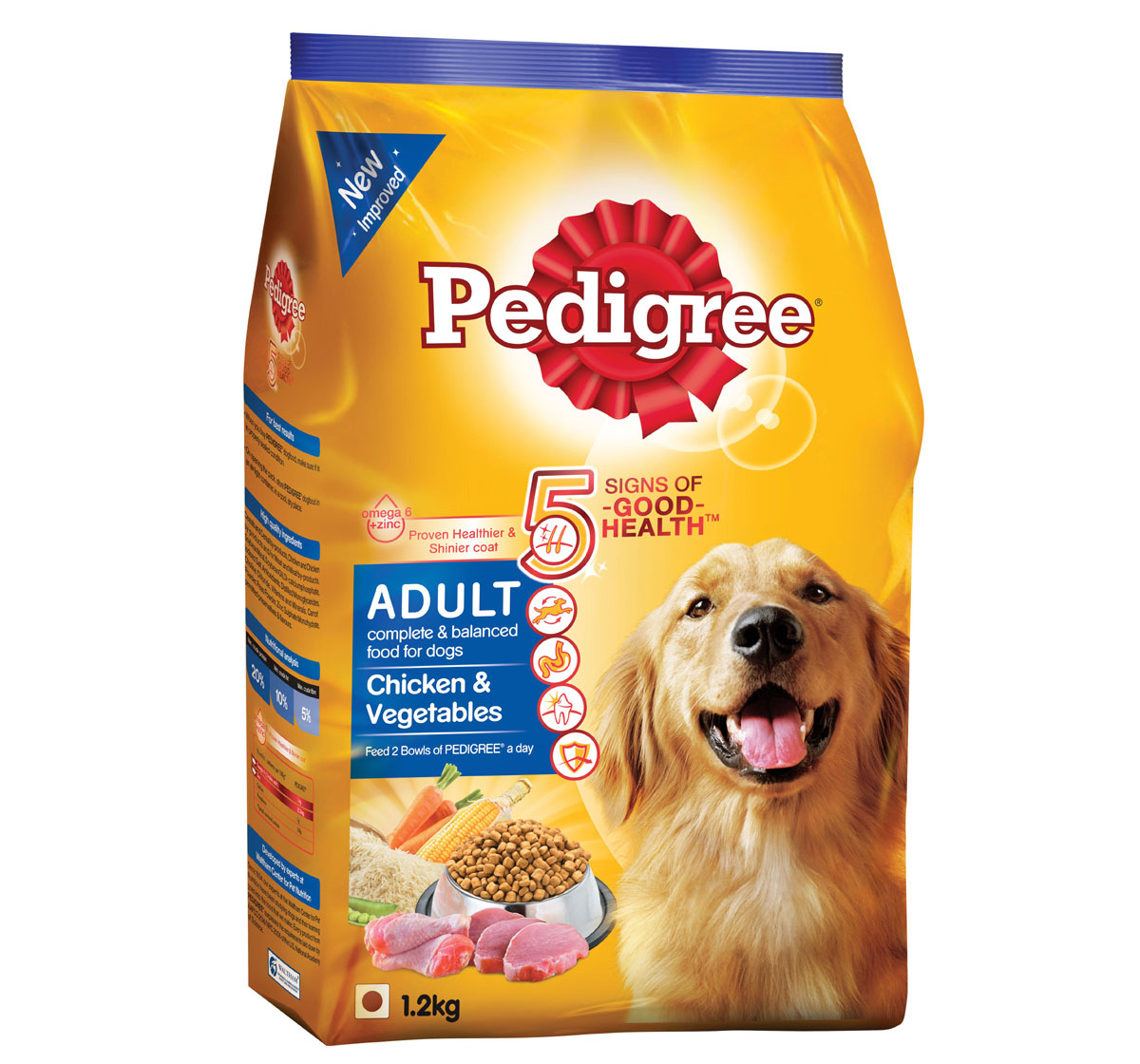 How To Cook Pedigree Dog Food