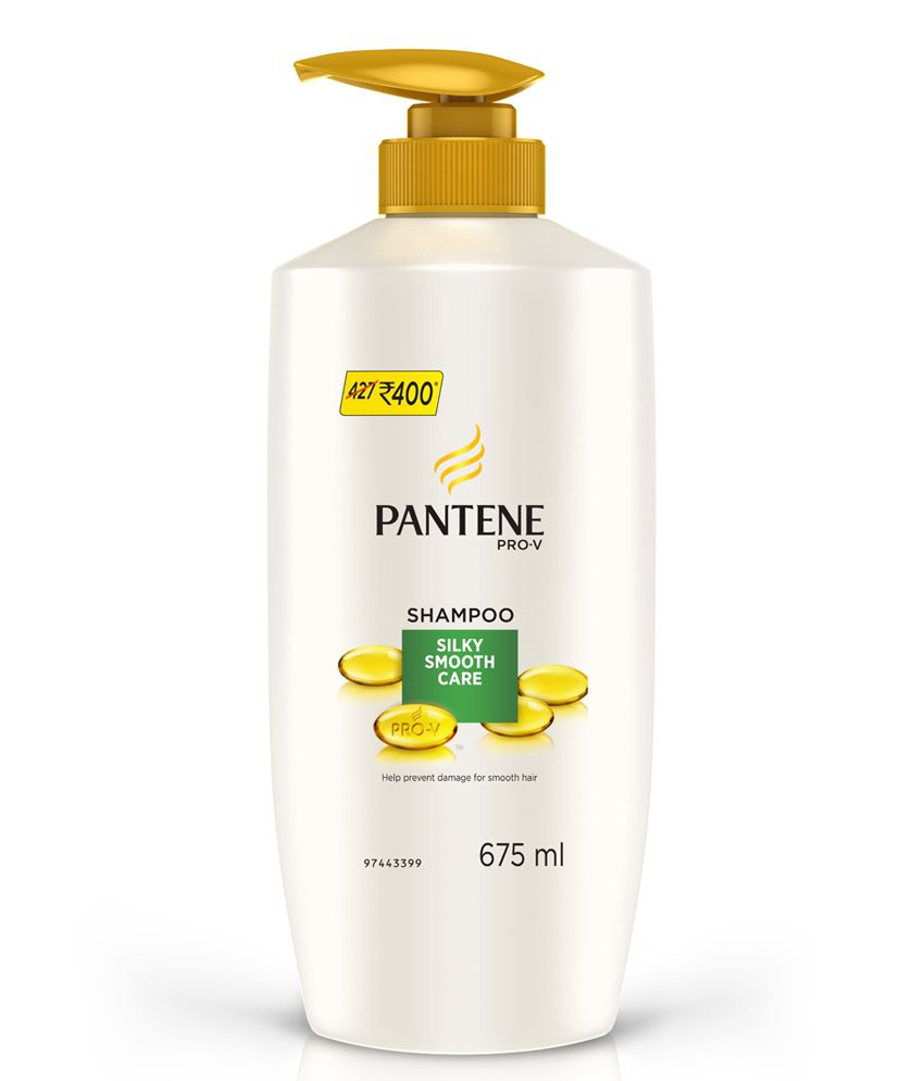 project on pantene shampoo Claim: pantene shampoo and conditioner leave a build-up on hair that causes it to heat up and smoke when combined with highlight foils.