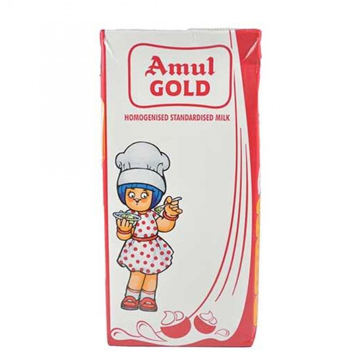 Amul Gold 500 Ml Tetra Pack Express 1 Hr Grocery Delivery