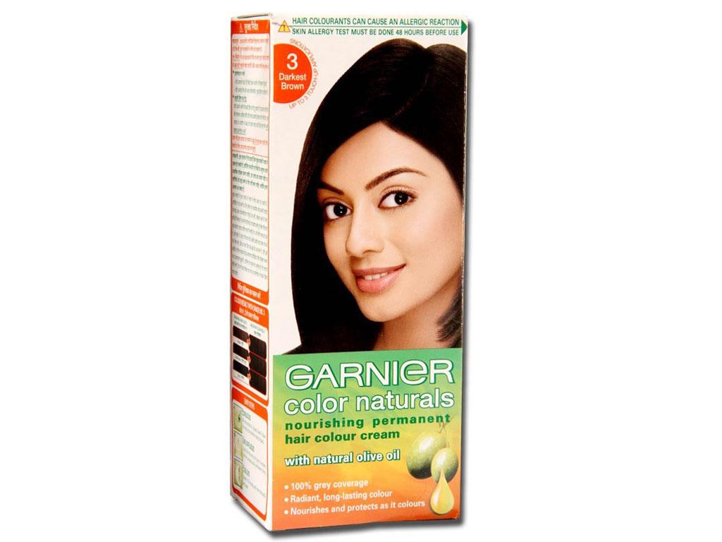 Gar Color Naturals Cream Black 24ml Order Online Grocery Home
