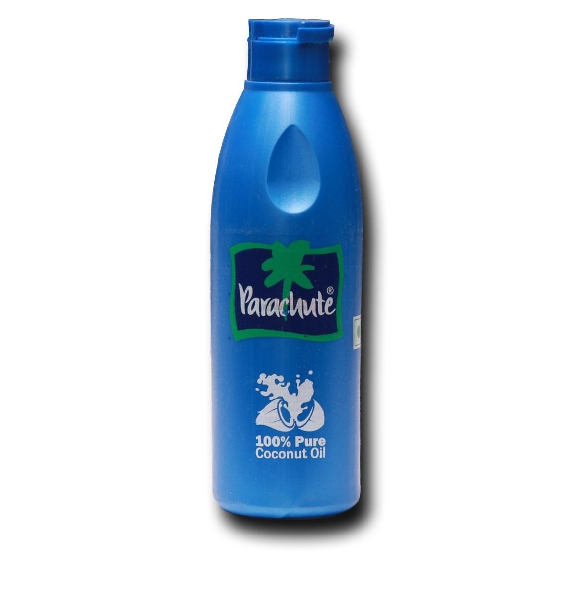Parachute Coconut Oil Natural Hair