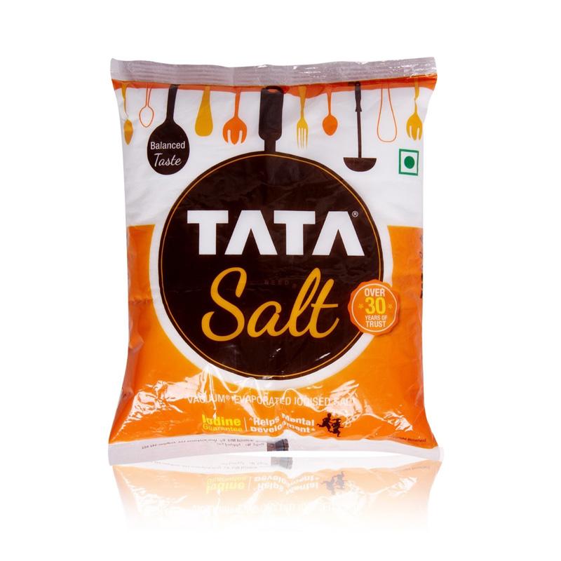Tata Salt 1kg Express 1 Hr Grocery Delivery