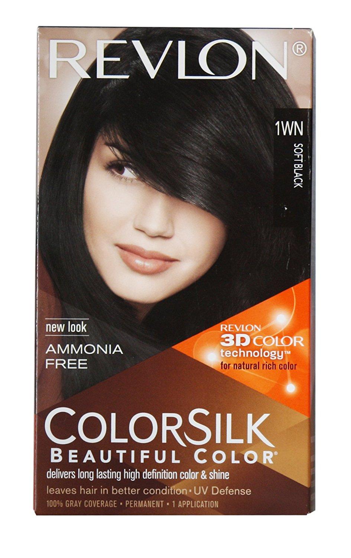 Revlon Hair Color 1n Order Online Grocery Home Delivery Noida